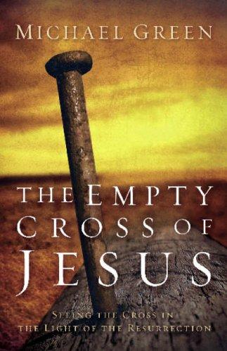 9781842911488: The Empty Cross of Jesus