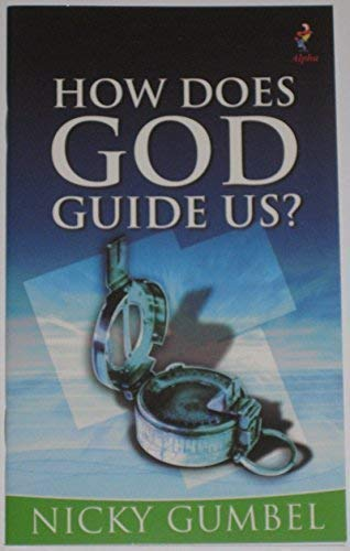 9781842911501: How Does God Guide Us?