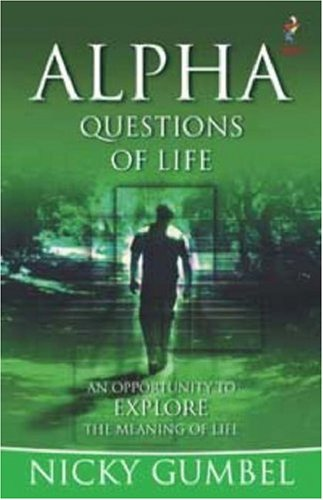 9781842911648: Alpha: Questions of Life