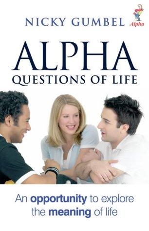 9781842911716: Alpha - Questions of Life
