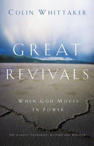 9781842912225: Great Revivals