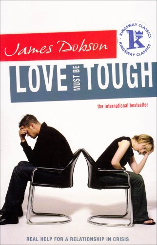 9781842912577: Love Must Be Tough