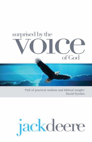9781842912850: Surprised by the Voice of God