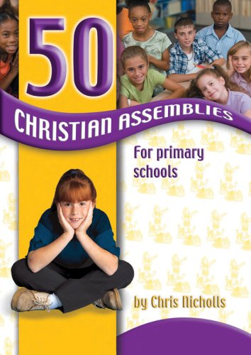 9781842913246: 50 Christian Assemblies for Primary Schools
