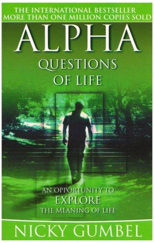 9781842913284: Alpha Questions of Life
