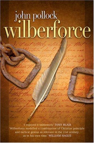 9781842913321: Wilberforce