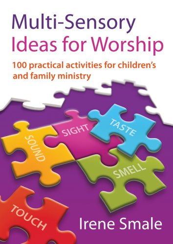 MULTI-SENSORY IDEAS FOR WORSHIP: Kingsway