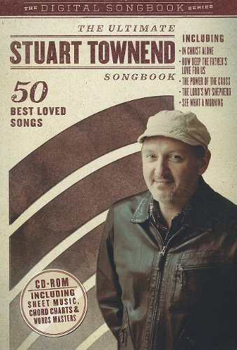 9781842914205: The Ultimate Stuart Townend Songbook: 50 Best Loved Songs (Digital Songbooks)