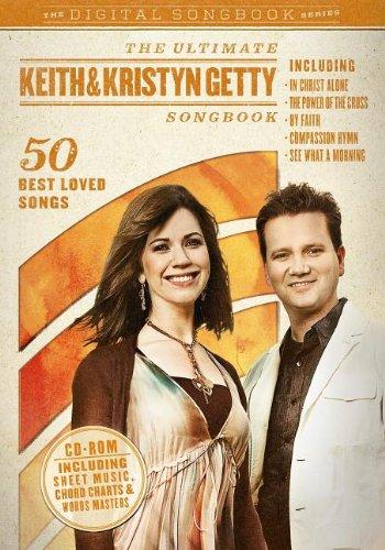 9781842914335: The Ultimate Keith & Kristyn Getty Songbook (Digital Songbooks)