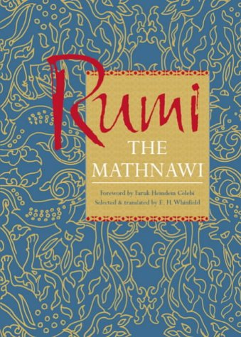 9781842930298: Mathnawi: The Spiritual Couplets