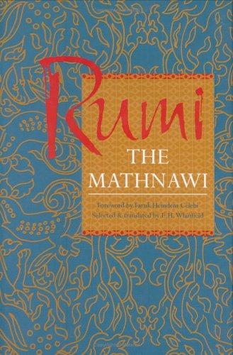 9781842930298: The Mathnawi
