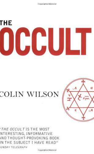 9781842930809: The Occult: The Ultimate Book for Those Who Would Walk with the Gods