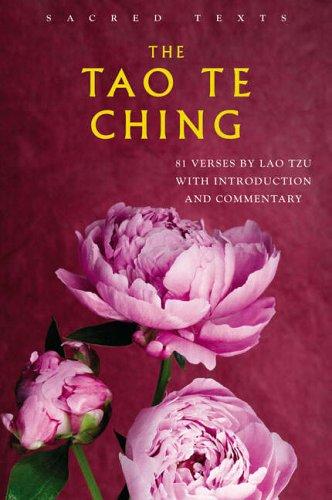 9781842930960: The Tao Te Ching (Sacred Text Series) (Sacred Texts S.)