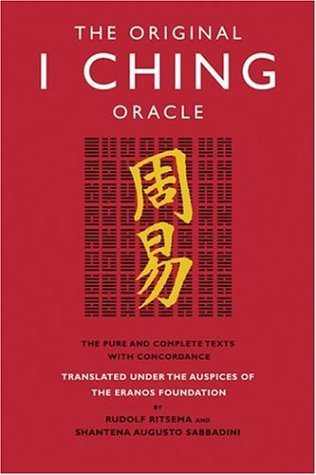 9781842931264: The Original I Ching Oracle: The Pure and Complete Texts with Concordance