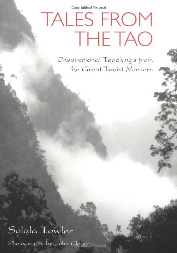 9781842931301: Tales From The Tao: Inspirational Teachings from the Great Taoist Masters