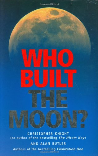 Who Built the Moon? (1842931326) by Christopher Knight; Alan Butler