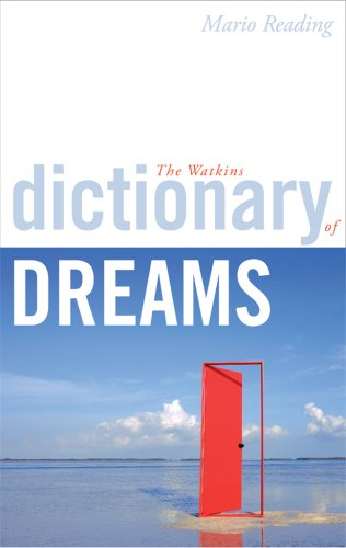 The Watkins Dictionary of Dreams