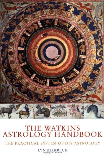 9781842931929: The Watkins Astrology Handbook