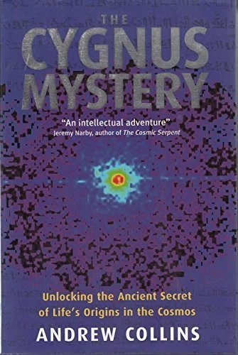 9781842931936: Cygnus Mystery: Unlocking the Ancient Secret of Life's Origins in the Cosmos