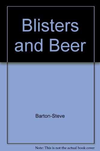9781842941423: Blisters and Beer
