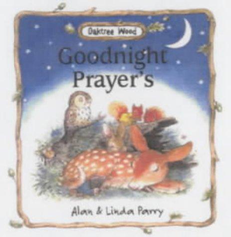 9781842980170: Goodnight Prayers (Oaktree Wood)
