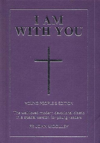 I AM WITH YOU: JOHN WOOLLEY