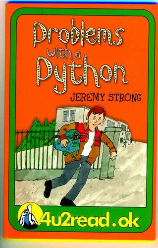 Problems With a Python (9781842990582) by Strong, Jeremy