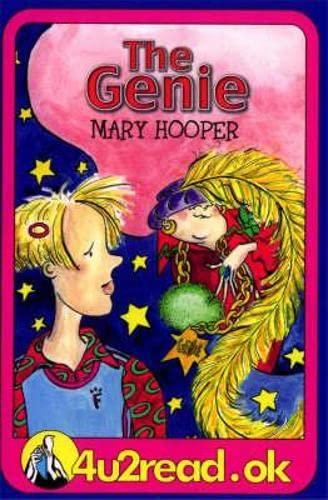 4u2read.ok The Genie: Mary Hooper