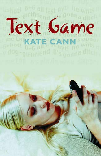 Text Game: Cann, Kate