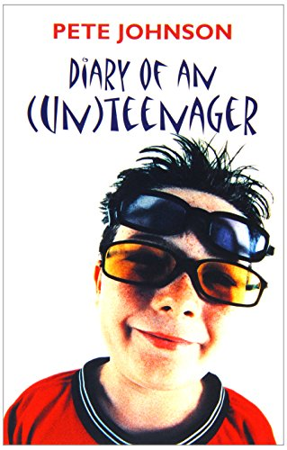 9781842991510: Diary of an (Un)Teenager