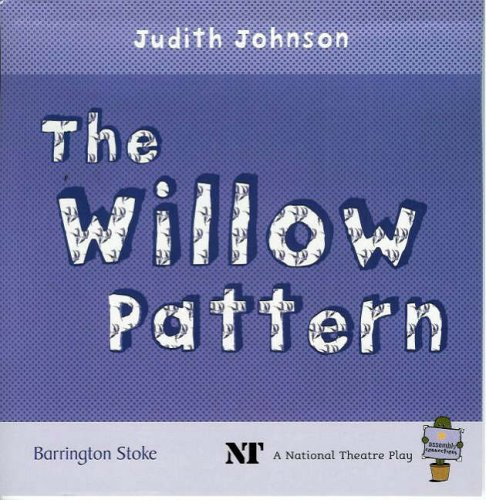 9781842991671: Willow Pattern