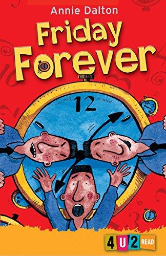 9781842992838: Friday Forever