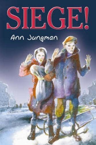 Seige! (1842993356) by Ann Jungman; Alan Marks