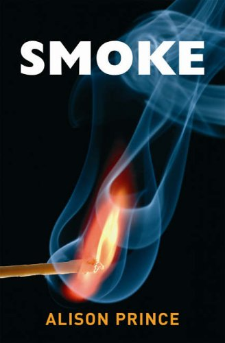 9781842993392: Smoke (gr8reads)
