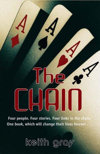 9781842993620: The Chain (Barrington Stoke)