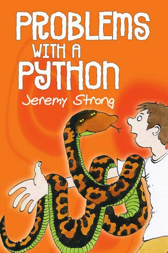 9781842993804: Problems with a Python