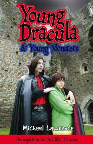 9781842994450: Young Dracula: AND Young Monsters