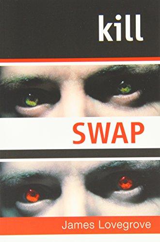 Kill Swap: James Lovegrove