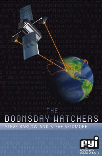 9781842994733: The Doomsday Watchers (FYI: Fiction with Stacks of Facts)