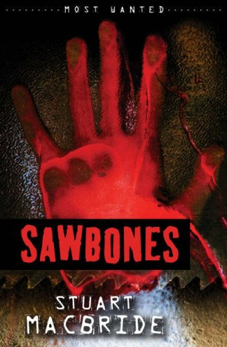 9781842995297: Sawbones (Most Wanted)