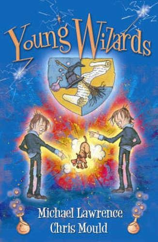 9781842995396: Young Wizards