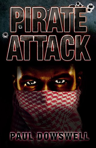 Pirate Attack: Dowswell, Paul