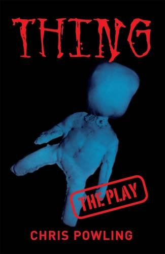 9781842996416: Thing: The Play (Plays)