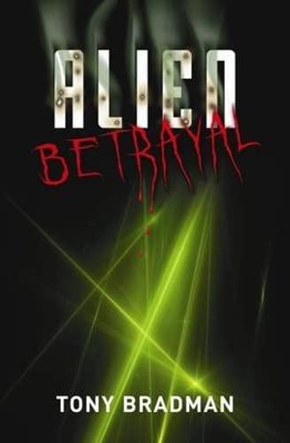 9781842996997: Alien: Betrayal (gr8reads)