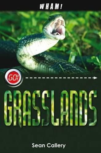 Wham Grasslands (Go!): Callery, Sean