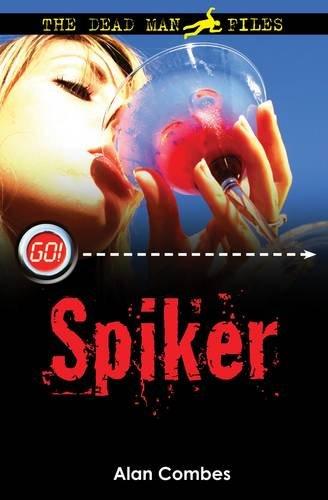 9781842997024: Spiker: The Dead Man Files (Go!)