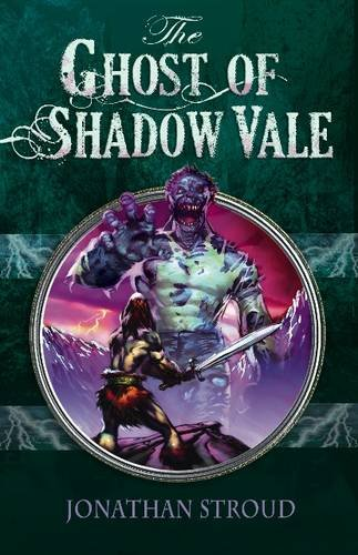 9781842997055: The Ghost of Shadow Vale (Reloaded)