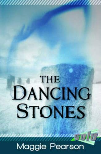 9781842997550: The Dancing Stones (Solo)