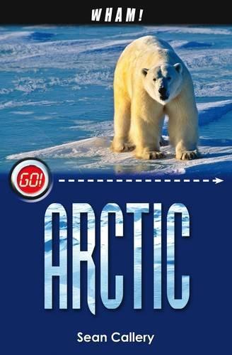 Wham! Arctic (Paperback): Sean Callery