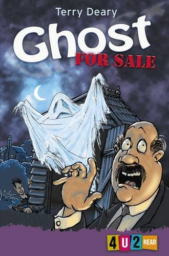 9781842997925: Ghost for Sale (4u2read)